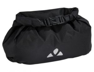 vaude aqua box light black