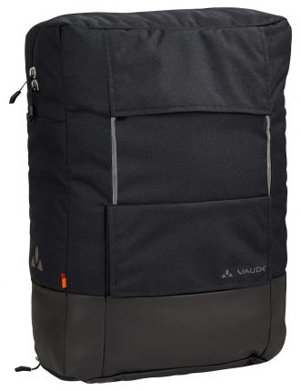 vaude cyclist pack black