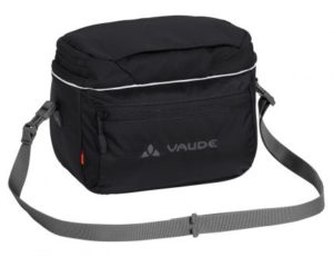 vaude road 1 black uni
