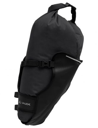 vaude trailsaddle black